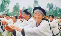 Конференция по подведению итогов работы с пожилыми людьми за 2020 год