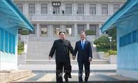 Сеул сообщил о готовности обсудить с Пхеньяном любые вопросы