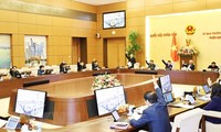 22 февраля состоится 53-е заседание Постоянного комитета Национального собрания 14-го созыва