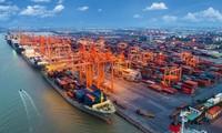 Объём внешней торговли Вьетнама растёт: положительное сальдо торгового баланса составляет около 3 млрд.