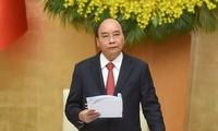 Премьер-министр Нгуен Суан Фук: все граждане будут привиты вакциной от Covid-19