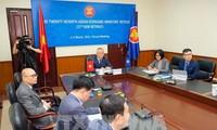 АСЕАН одобрила 13 приоритетов экономического сотрудничества