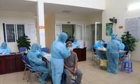 12 марта во Вьетнаме выявлены 15 новых случаев заражения коронавирусом