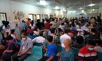 Более 120,5 миллиона человек в мире заразились Covid-19