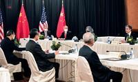 Трудно добиться прорыва в улучшении американо-китайских отношений