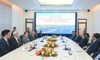 Вьетнам создаст иностранным инвесторам все наилучшие условия для ведения бизнеса в стране