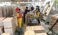 США - крупнейший импортёр вьетнамских товаров
