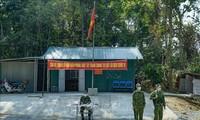 Вьетнамская армия усиливает контроль на границах с целью предотвращения нелегальной миграции