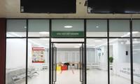 Второй филиал полевого госпиталя Батьмай в провинции Ханам готов принимать заболевших коронавирусом