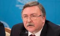 Россия назвала дату проведения следующего раунда переговоров по иранской ядерной программе
