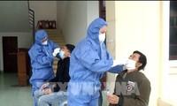 Во Вьетнаме выявлены 8 случаев заражения коронавирусом внутри страны и 12 ввозных