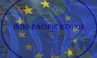 ЕС усиливает свое присутствие в Индо-Тихоокеанском регионе