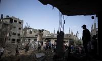 Мировое сообщество объединяет усилия для прекращения боевых действий на Ближнем Востоке