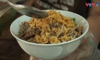 Рисовая лапша с говядиной Намбо – популярное блюдо во Вьетнаме