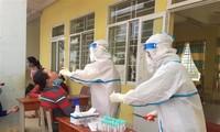 Утром 3 июля во Вьетнаме зафиксировано 239 новых случаев заражения коронавирусом