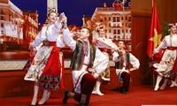 Руководители Вьетнама поздравили белорусских коллег с Днём независимости Республики Беларусь