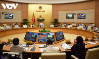 Премьер-министр Фам Минь Тинь: необходимо поставить превыше всего здоровье и жизнь людей
