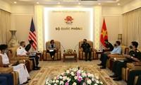 Вьетнам и США продолжают сотрудничество в ликвидации последствий применения химикатов, бомб и мин во время войны
