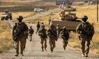 Что стоит за решением США о завершении выполнения боевых задач в Ираке?