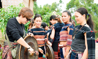 Потенциал хоумстей-туризма уезда Кбанг провинции Зялай