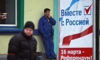 克里米亚宣布将接管当地乌克兰国有企业