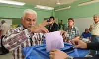 伊拉克独立高等选举委员会收回集体辞职决定