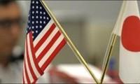 """美日""""跨太平洋伙伴关系协定""""谈判出现积极信号"""