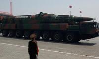 韩国称朝鲜即将进行核试