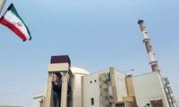 伊朗继续实施核计划