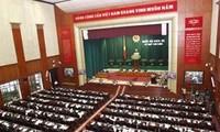 越南国会每任期进行一次信任调查