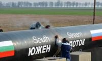 俄总统指责乌克兰使天然气问题陷入僵局