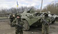 俄法德努力寻求乌克兰危机的出路