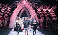 越南第三次国际时装周即将举行