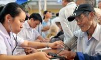 越南于2015年达到人口老龄化规模的转折点