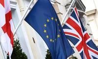 英国脱欧给英经济造成不少影响
