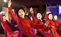 越南富寿省举办春歌集训班为音乐老师提供培训