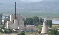 朝鲜证实恢复钚生产活动