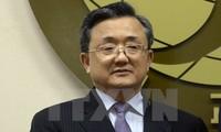 东盟和中国拟于2017年年中完成COC框架制定