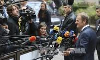 欧盟就叙利亚问题向俄罗斯施加压力