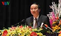 日本政府向越日友好议员小组主席苏辉若授予旭日重光章