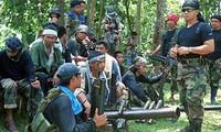 菲律宾马来西亚印度尼西亚合作打击阿布沙耶夫反政府武装