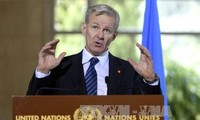 叙利亚:阿勒颇叛军同意联合国人道主义计划