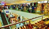 胡志明市购物中心新年推出多项优惠