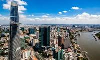 世行预测:2017年越南经济增长6.3%