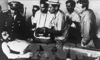 古巴纪念切·格瓦拉牺牲50周年