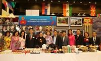 越南参加2017年布拉格国际圣诞消费品博览会