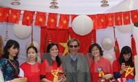越南参加印度国际慈善义卖会
