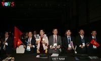 越南发牌唱曲艺术被列入人类非物质文化遗产代表作名录