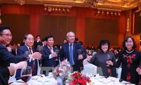 2017年越南旅游文化节在韩国举行