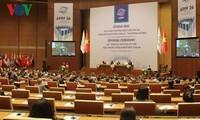 APPF 26隆重开幕:面向和平、创新与可持续增长